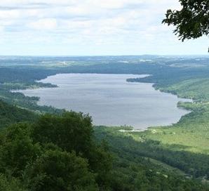 Honeoye Lake NY